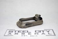 Polymer80 PF940V2 Magwell P17 Battleworn FDE