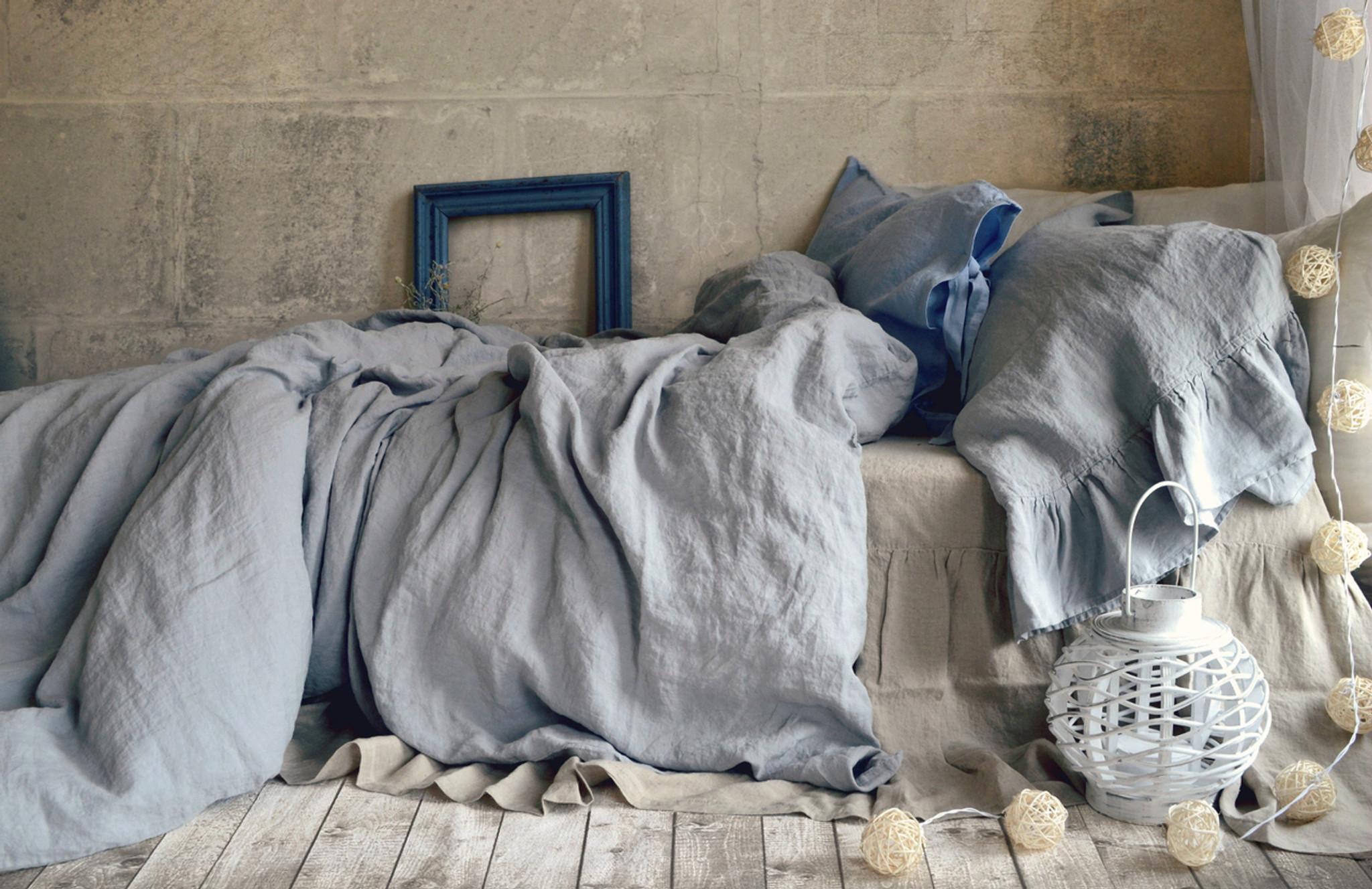 European Style Closure Pillow Cases