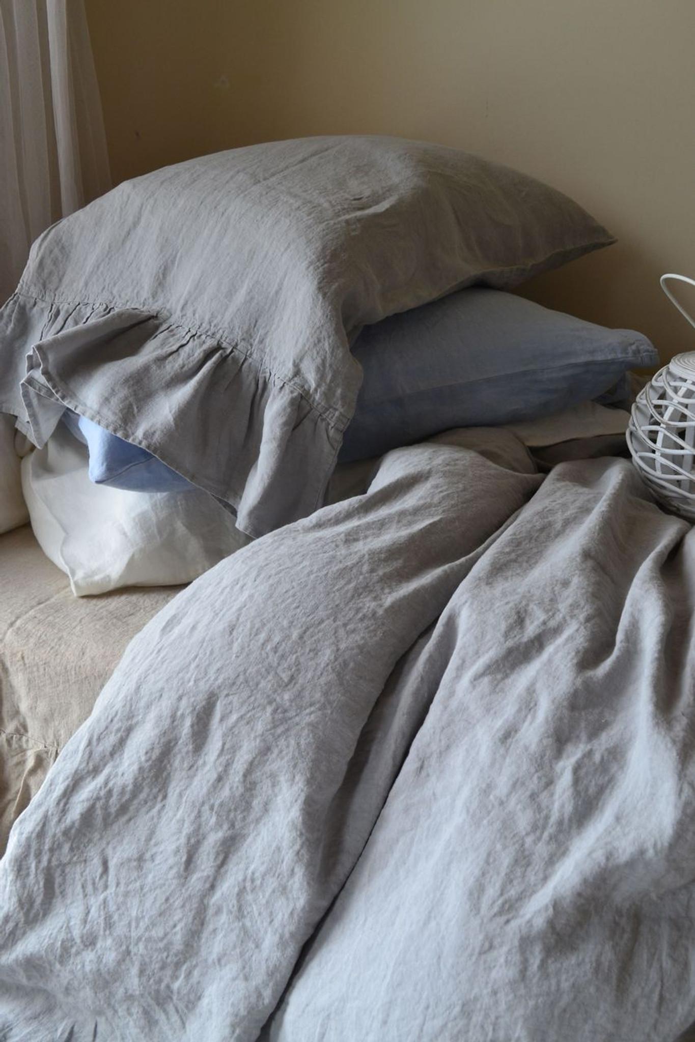 product cover bedding gradation gtgdc duvet pine linen gradationlinenduvetcover p zoom cone gray list hill