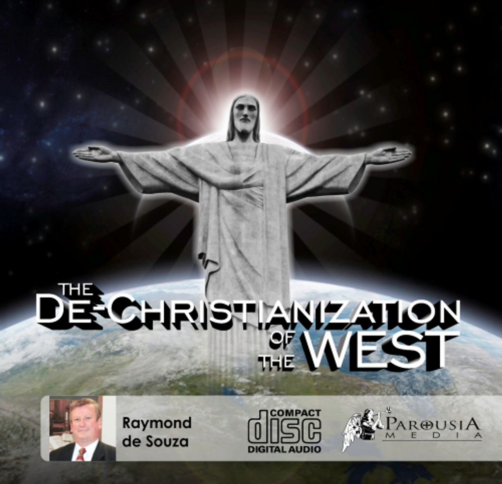The De-Christianization of the West