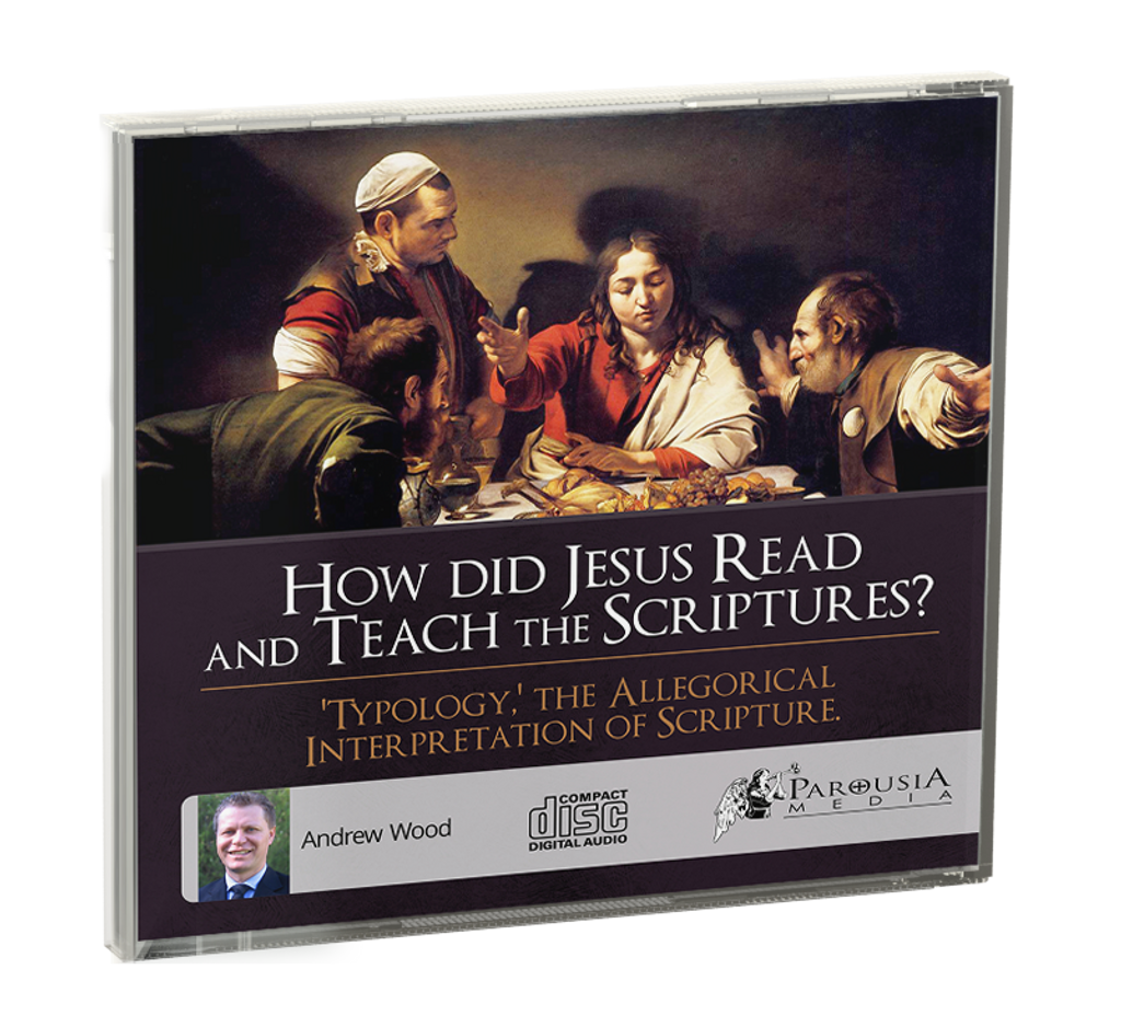 How did Jesus Teach the Scriptures