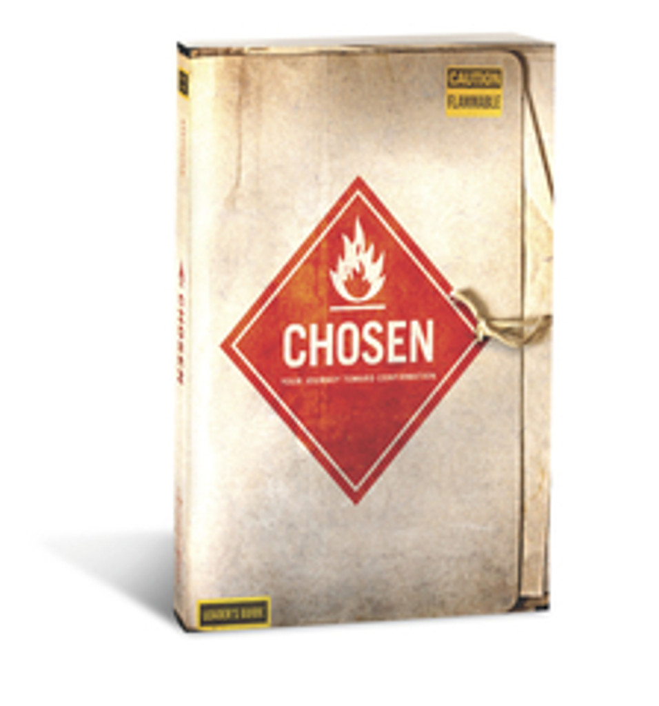 Chosen Confirmation Leaders Guide