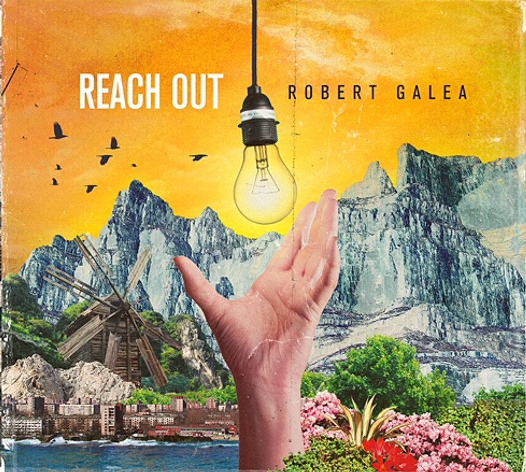Reach Out (CD)
