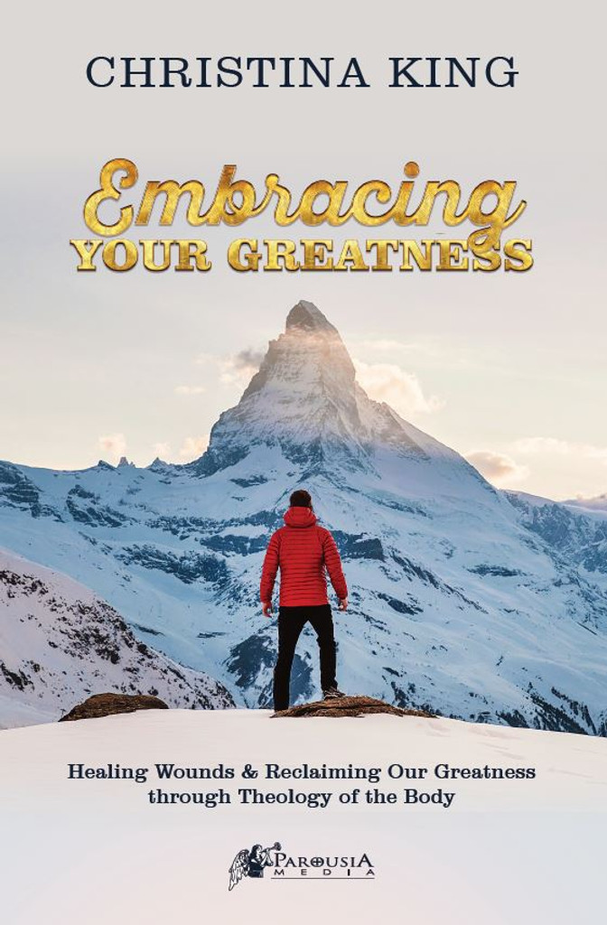 Embracing Your Greatness - Christina King (E-Book)