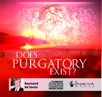 Does Purgatory Exist?