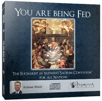 You Are Being Fed: The Eucharist as Yahweh's Sacrum Convivium or Sacred Banquet for all the Nations