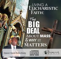 Living A Eucharistic Faith