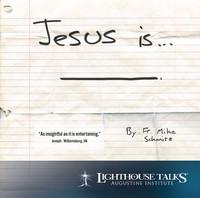 Jesus Is...(CD)