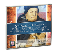 Science, Philosophy and the Existence of God
