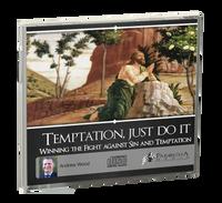 Temptation, just do it!
