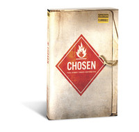 Chosen Confirmation Student Book