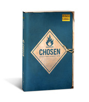 Chosen Faith Formation Student Work Book