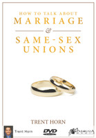 How to Talk About Marriage & Same-Sex Unions (DVD)
