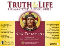 Truth & Life Dramatized Audio Bible (18CD)