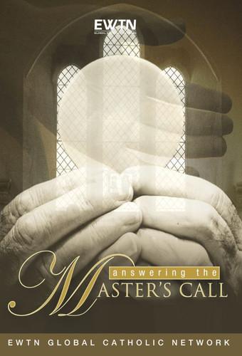 Answering the Master's Call - EWTN (4 DVD Set)