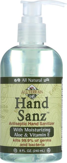 Hand Sanitizer Aloe & Vitamin E