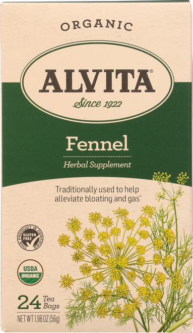 Tea Fennel