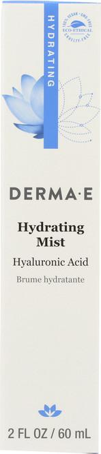 Mist Hydrating