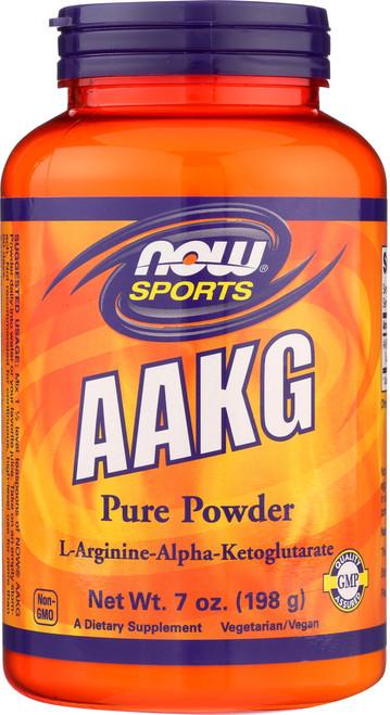 AAKG Pure Powder - 7 oz.