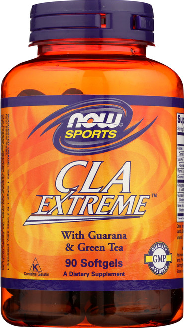 CLA Extreme® - 90 Softgels