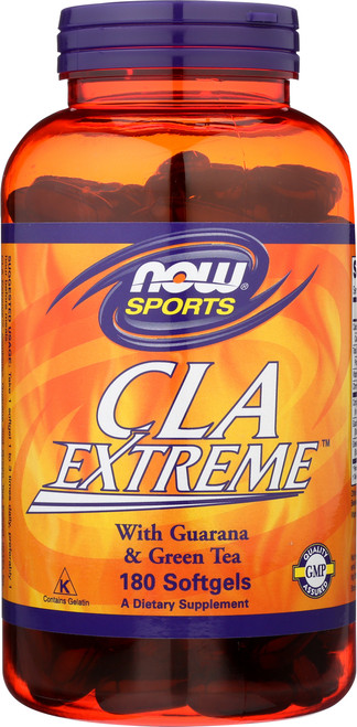 CLA Extreme® - 180 Softgels
