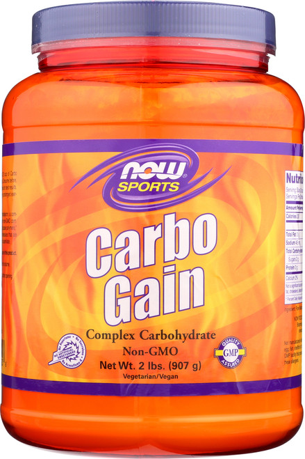 Carbo Gain - 2 lbs.