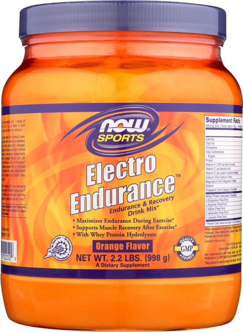 Electro Endurance™- 2.2 lbs.