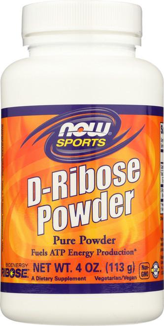 D-Ribose Powder - 4 oz.