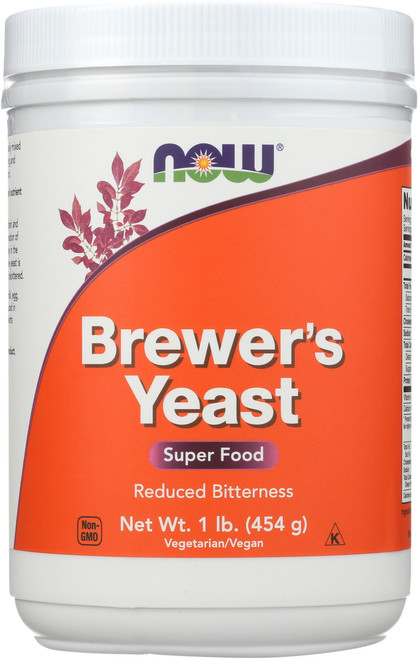 Brewer's Yeast Debittered - 1 lb.