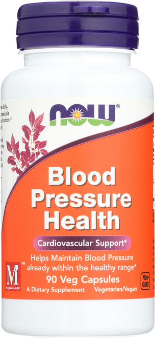 Blood Pressure Health - 90 Vcaps®