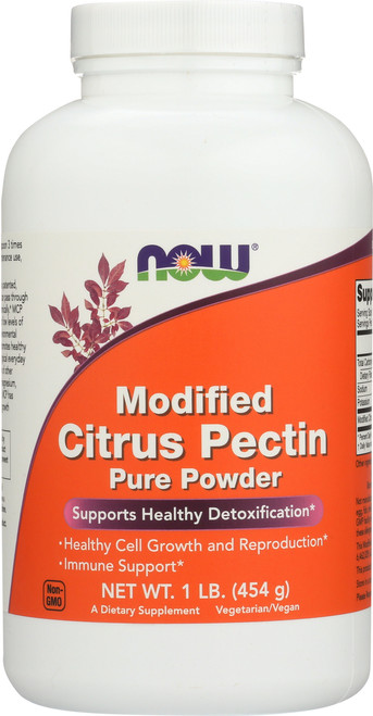 Citrus Pectin (Modified) - 1 lb.