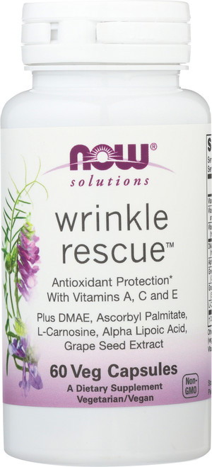 Wrinkle Rescue™ - 60 Capsules