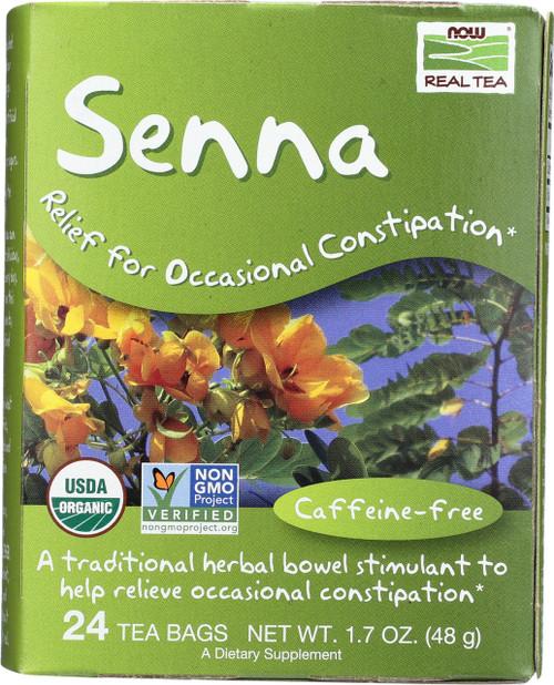 Senna Tea - 24 Tea Bags