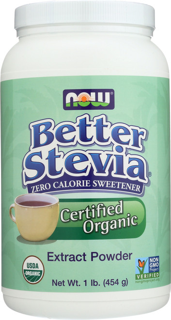 BetterStevia® Extract Powder - 1lb