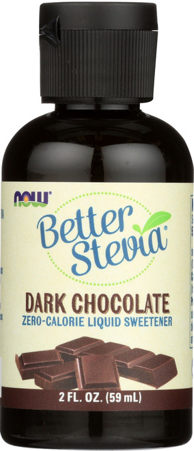 BetterStevia® Dark Chocolate - 2 fl. oz.