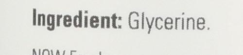 Vegetable Glycerine - 4 fl oz