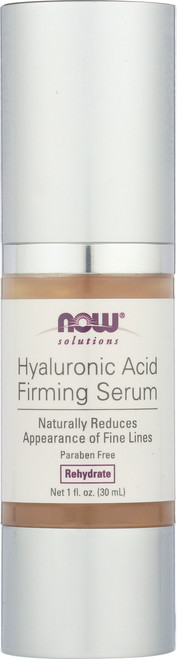 Hyaluronic Acid Firming Serum - 1 fl. oz.