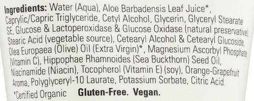 Vitamin C & Sea Buckthorn - 2 fl. oz.