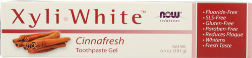 Xyliwhite™ Cinnafresh Toothpaste Gel - 6.4 oz.