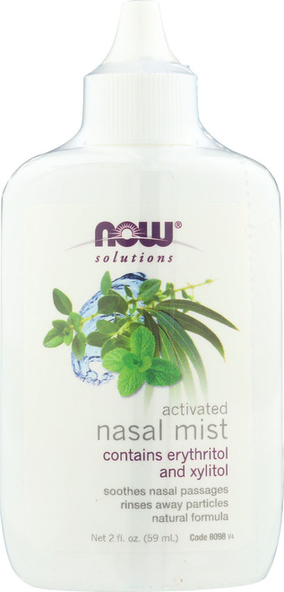 Nasal Mist Activated - 2 fl. oz.