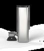 pax 3 silver vaporizer