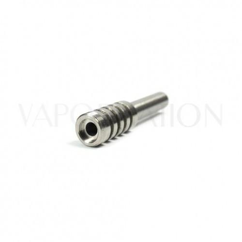 Micro Vaped Nectar Collector Tip (Titanium)