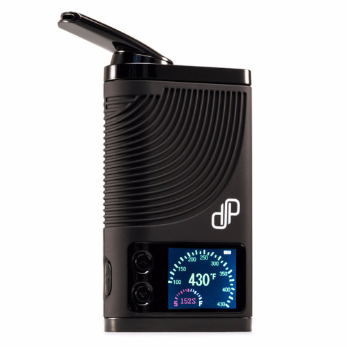 Digital CFX Vaporizer Black