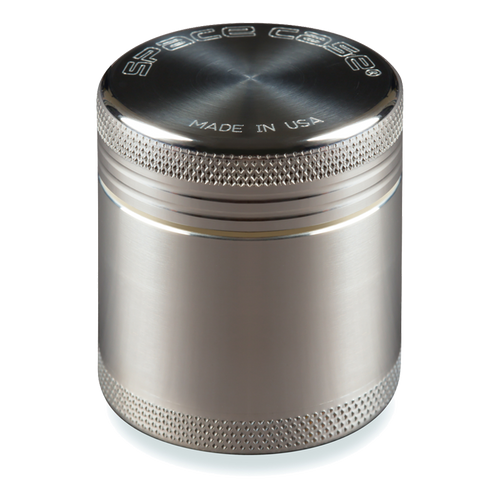 SPACE CASE 4 PIECE SCOUT GRINDER/SIFTER