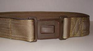 TSA Belt