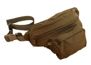 Coyote Fanny Pack without Velcro