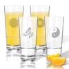 Tritan High Ball Glasses 16 oz (Set of 4) : Solstice