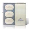 Eco-Luxury Gift Set - Name or Phrase (3 Bars, 1 Towel)