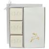Eco-Luxury Courtesy Gift Set - Monogram and Gold Deer