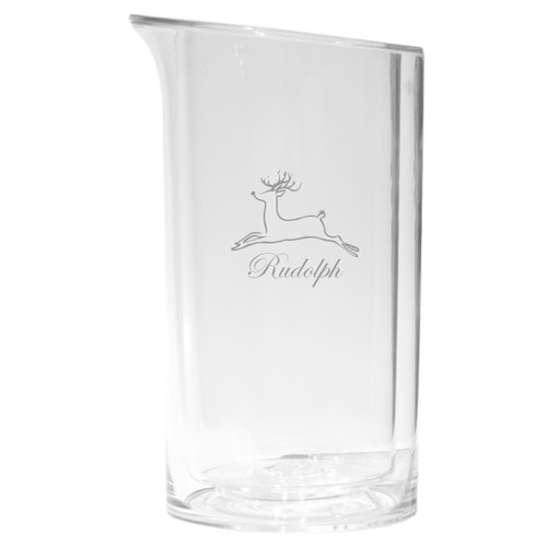 Iceless Wine Bottle Cooler - Rudolph